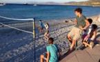 Animations d'été Ile Rousse (Corse)