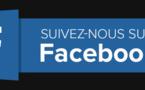 Masters Tennis Arthur Ashe - Suivez nous sur Facebook !